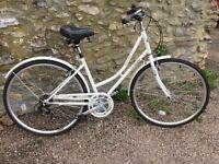 Nearly New Ladies Bike