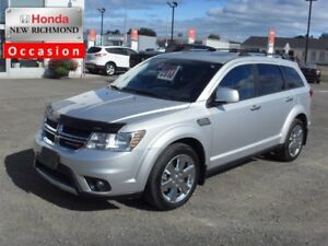 2013 Dodge Journey AWD 4dr R/T 7 PLACES