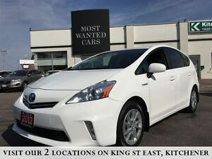 2012 Toyota Prius v REAR CAMERA | NO ACCIDENTS