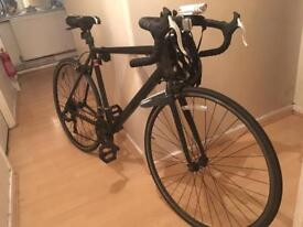 """21 speed road bike and accessories 21"""""""