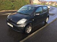 VERY GOOD CONDITION DAIHATSU SIRION FOR QUICK SALE £599