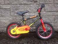 Childrens bikes - 3 off