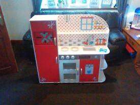 Plum interactive kitchen