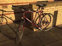 Giant Hybrid Road Bike