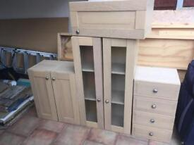 Bathroom units for sale