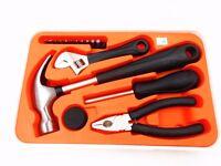 19-piece tool set - Used like new !!!