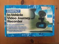 *BNIB* IN-VEHICLE VIDEO JOURNEY RECORDER