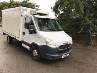 IVECO DAILY 2013 FREZZER GOOD FOR RECOVERY ONLY 70 000 MILLES