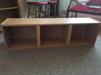 Ikea shelf unit