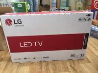 "LG 32 "" TV"
