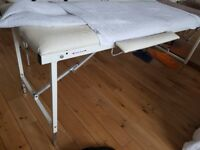 Massage Table TARSUS