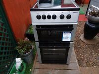 beko ceramic electric cooker 50 cm like new