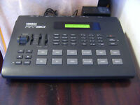 Yamaha RY30 Drum Machine
