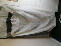 trailer tent under bed pod
