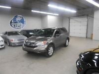 2011 Honda CR-V ALL WHEEL DRIVE 61KM! FINANCING AVAILABLE