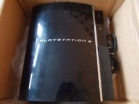 Plystation 3 for spares or repair