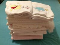 Large Baby Blanket Bundle, Mamas and Papas, Mothercare,