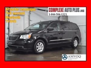 2012 Chrysler Town & Country Touring*DVD/TV,GPS,Toit ouvrant