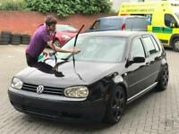 Vw MK4 Golf pd100. Open to offers
