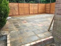 BUILDING WORKS;painting,decorating,plumbing,kitchen,bathroom,paving,,decking,fence