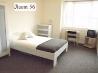 R96 Edinburgh Flatshare - Fantastic Double Room - ALL BILLS INCLUDED IN MONTHLY RENT