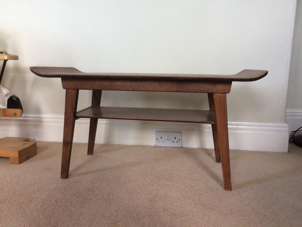 meyer coffee table | in north shields, tyne and wear | gumtree