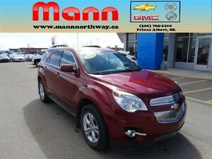 2010 Chevrolet Equinox 1LT - PST paid, Remote start, AWD.