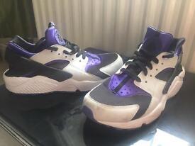 Nike Huaraches.