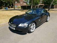 BMW Z4 coupe very rare