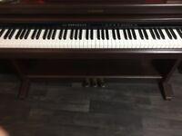 DIGITAL PIANO / NO SOUND / NEEDS REPAIR