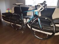 Giant defy advance 1 2016 (carbon/ultegra)