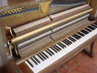 Excellent value piano