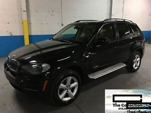 2011 BMW X5 35i xDrive w/Executive Pkg w/Technology Pkg