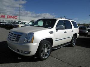 2014 Cadillac Escalade Luxury  Leather  Remote Start  Nav