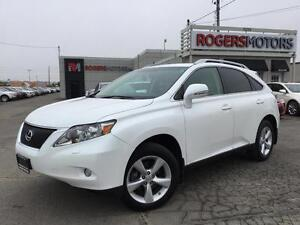 2012 Lexus RX 350 AWD - LEATHER - SUNROOF