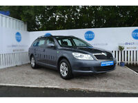 SKODA OCTAVIA Can't get car finace? Bad credit, unemployed? We can help!