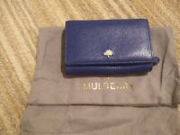 Mulberry Purse, less than year old.