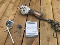 Worx WX427 XL Circular Saw