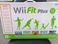 Wii fit plus balance board
