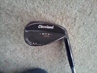 Cleveland RTX 2.0 Wedge Set 52 56 60