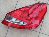 Ford Fiesta Rear Light Mk 7