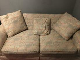 IKEA sofa bed double