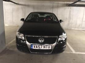 Volkswagen Passat 2.0 SE 2008