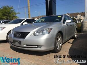 2009 Lexus ES 350 JUST ARRIVED!!