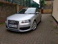 Audi s3 ( not vw golf, bmw, mercedes)