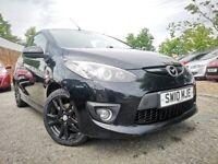 Mazda 2 | Sport | 3 Door | 1YR MOT|3Mth Warranty|