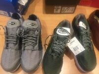 e165b2201d48 Brand new (very rare) and nearly trainers for sale!
