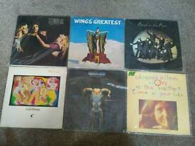 Records all in good condition £4 each or make me an offer for lot