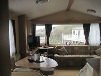 For sale cheap used preowned static caravan holiday home mobile home Devon beach sited