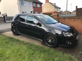 VW Golf GT Automatic - Limited Edition - 190+ BHP